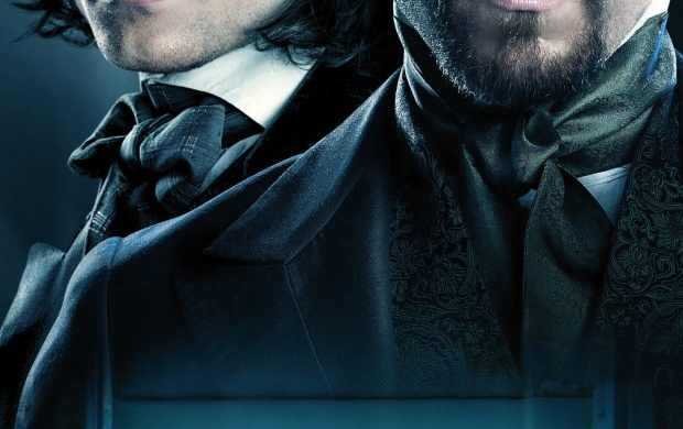 Victor Frankenstein Movie Poster (click to view)