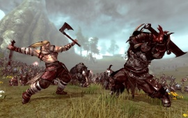 Viking Battle For Asgard Screenshots