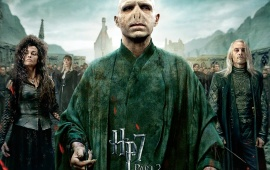 Villain In Harry Potter and the Deathly Hallows: Part 2