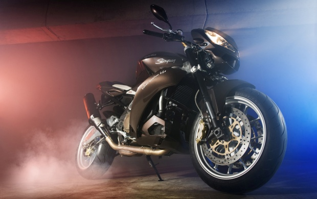 Vilner Aprilia Stingray 2013 (click to view)