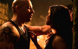 Vin Diesel And Deepika Padukone xXx The Return Of Xander Cage 2017