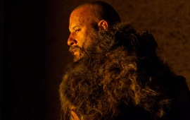 Vin Diesel Look The Last Witch Hunter