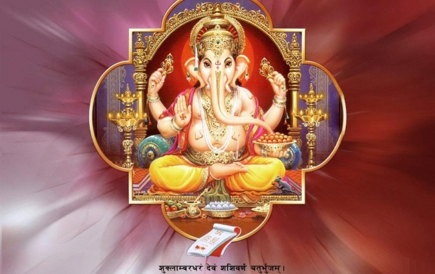 Vinayagar Chaturthi (click to view)