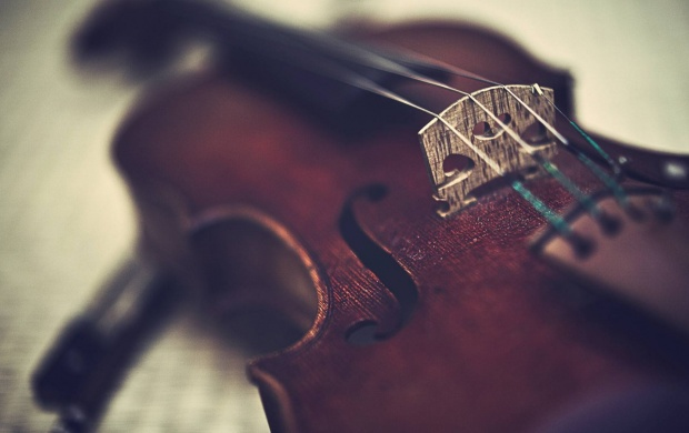 Violin Music (click to view)