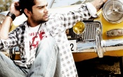 Virat Kohli Dashing Look