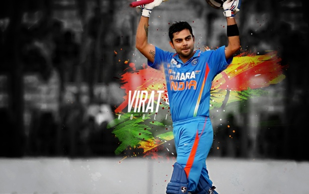 Virat Kohli Tattoo Wallpapers