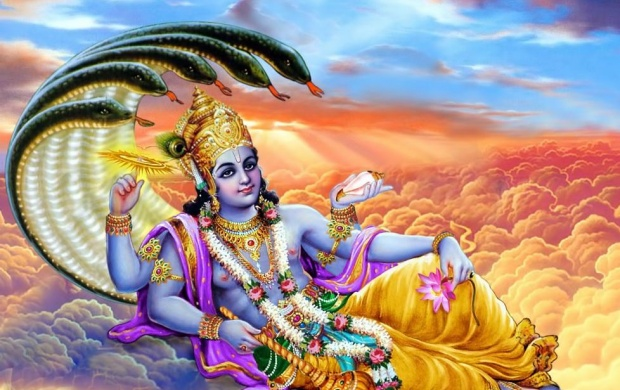 Vishnu Narayana (click to view)