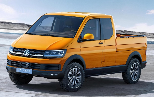 Volkswagen Tristar Concept 2014 (click to view)