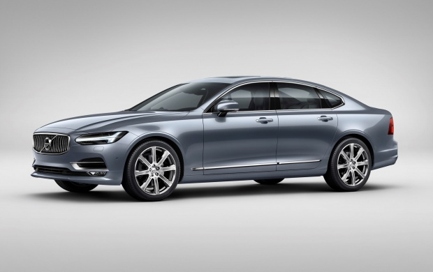 Volvo S90 2017 (click to view)