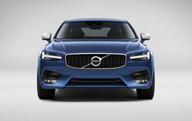 Volvo V90 R-Design 2017 (click to view)