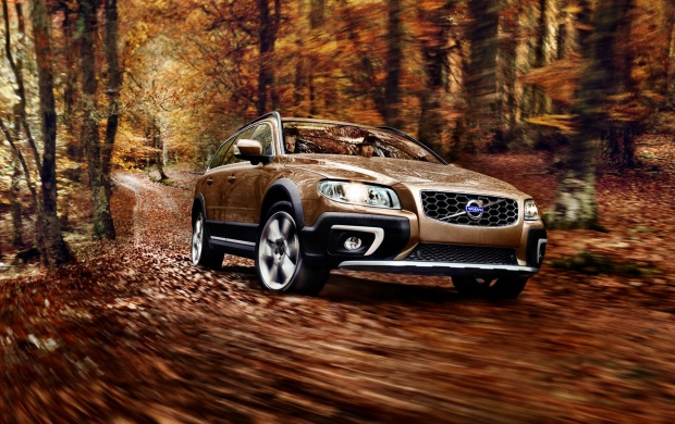 Volvo XC70 2015 (click to view)