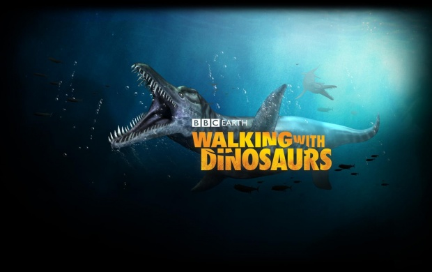 Walking With Dinosaurs 3D 2013 (click to view)