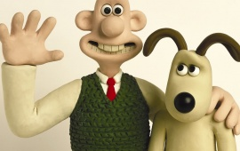 Wallace And Gromit 2