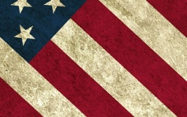 War United States Flag