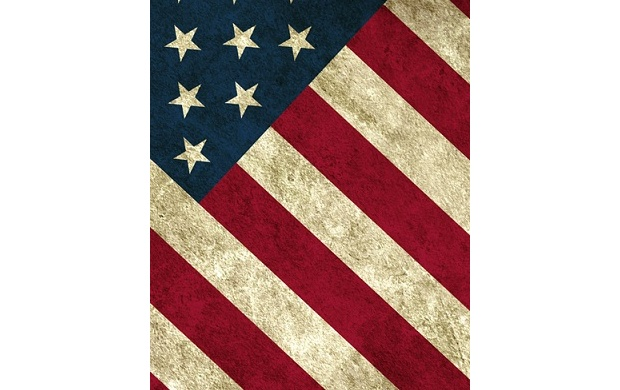 War United States Flag (click to view)