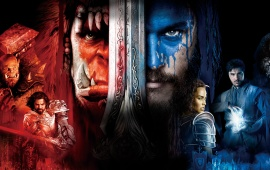 Warcraft Movies