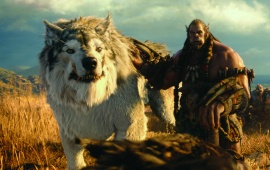 Warcraft The Beginning Movie Stills