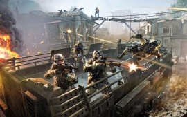 Warface 2013 Screenshot