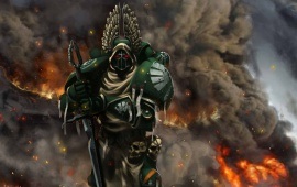 Warhammer 40,000: Eternal Crusade 2015