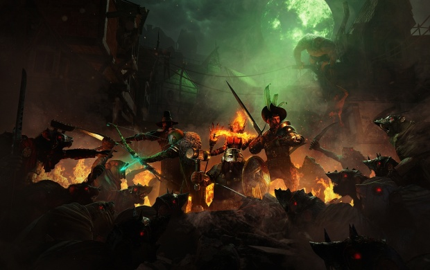 Warhammer End Times (click to view)
