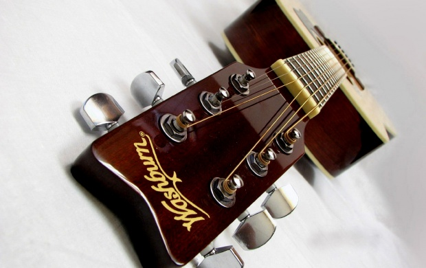 Washburn Guitars (click to view)