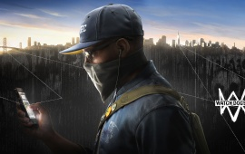 Watch Dogs 2 Controlling The City