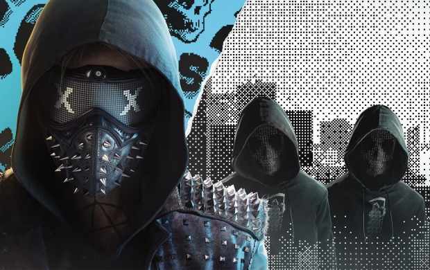 Watch Dogs 2 Wrench (click to view)