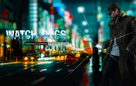 Watch Dogs Game