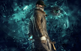 Watch Dogs Upcoming 2014