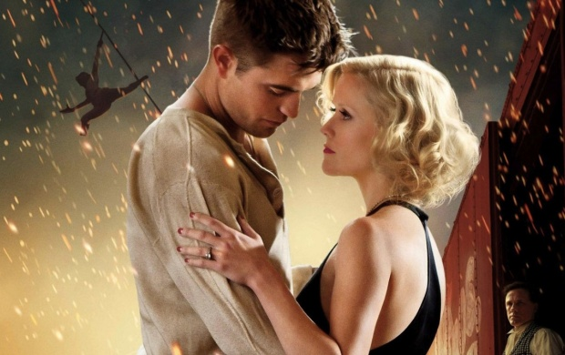 Water For Elephants (click to view)