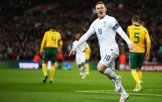 Wayne Rooney Euro 2016 (click to view)