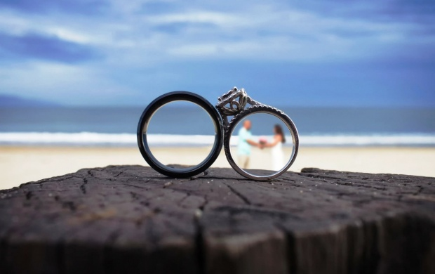 Wedding Rings Groom (click to view)