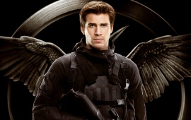 Wes Chatham In Hunger Games Mockingjay Part 1