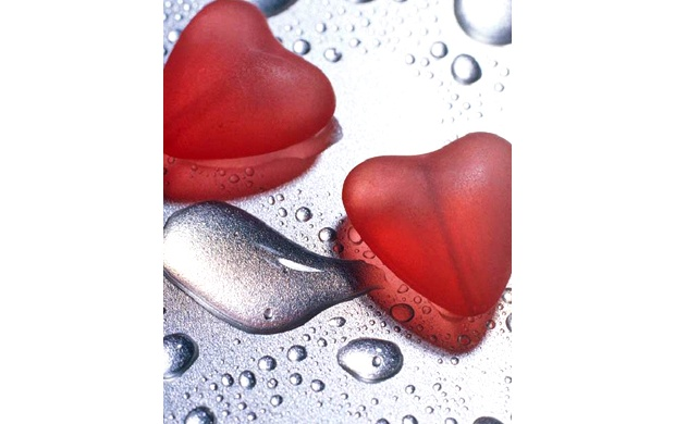 Wet Hearts (click to view)