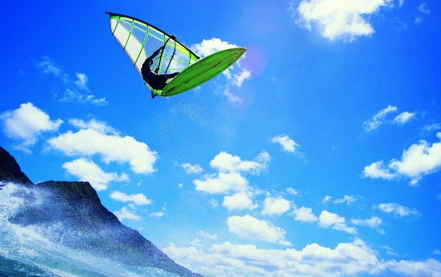 Wind Surf (click to view)