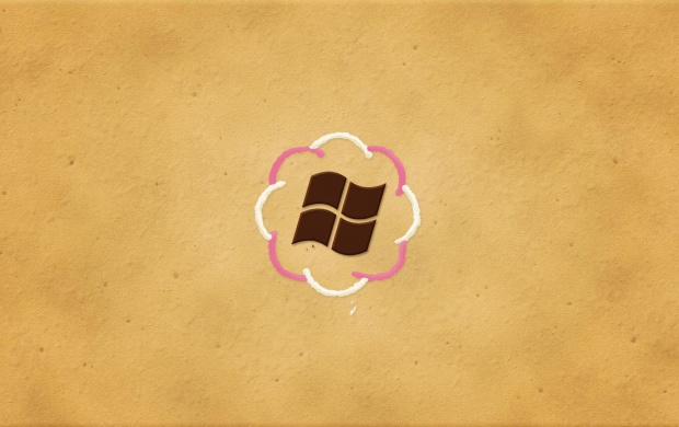Windows Chocolate (click to view)