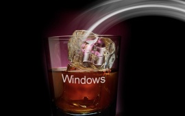 Windows Cocktail