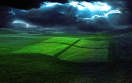 Windows XP Background