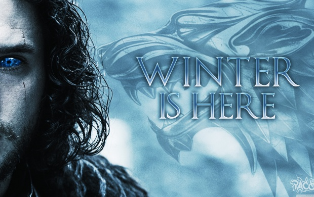 Winter is Here John Snow (click to view)