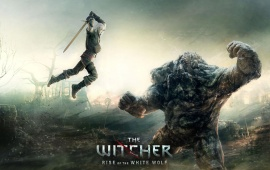 Witcher 2 Game