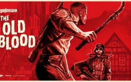 Wolfenstein: The Old Blood 2015