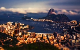 Wonderful City Brazil