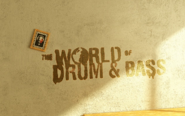World Of Drum And Bass (click to view)