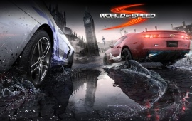 World Of Speed 2014