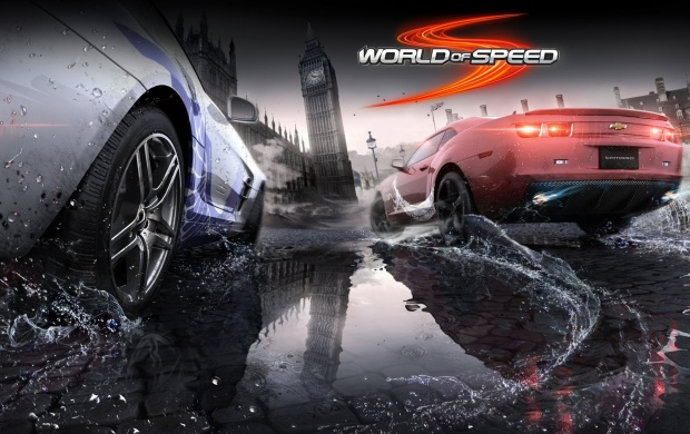 World Of Speed 2014 (click to view)