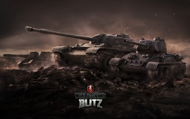 World Of Tanks Blitz 2014