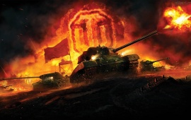 World Of Tanks WGLNA Season