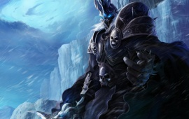 World Of Warcraft The Lich King
