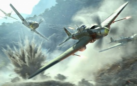 World Of Warplanes Wargaming
