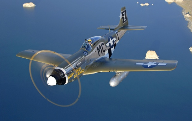 World War II Aircraft wallpapers